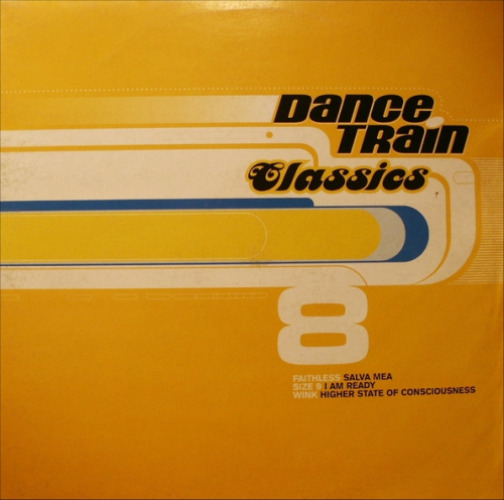 Dance Train Classics 08