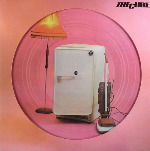 Three Imaginary Boys (picture Disc)