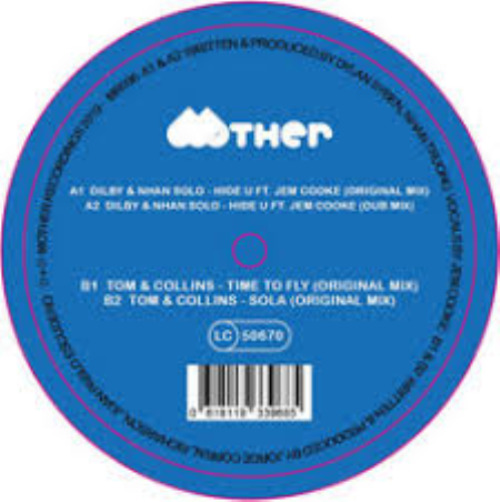 Mother Recordings 096/097