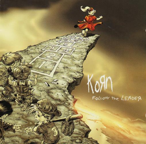 Korn-Follow-The-Leader-CD