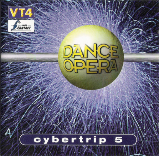 VARIOUS - Dance Opera Trip 5 - CD x 2