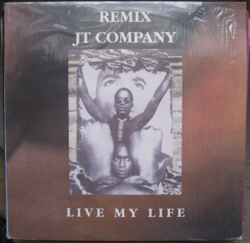 Live My Life (remix)
