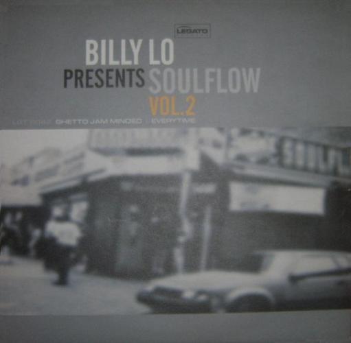 Soulflow Vol. 2