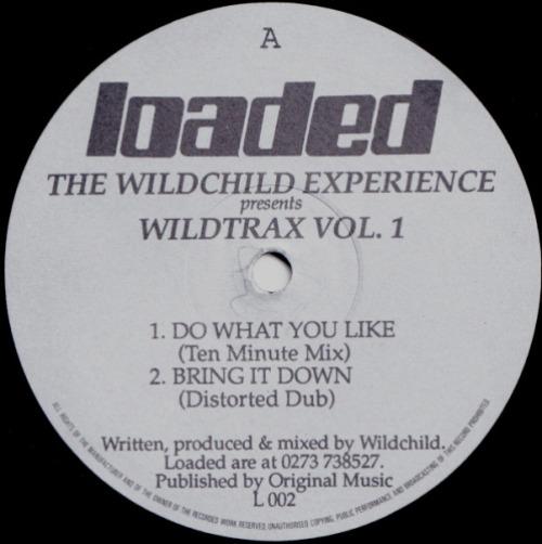 Wildtrax Vol. 1
