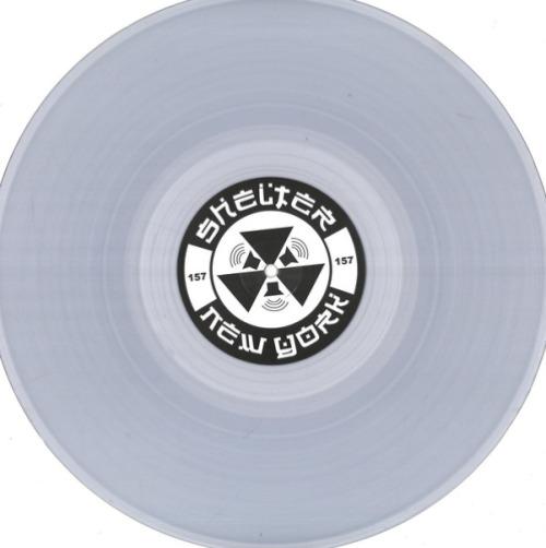 I Get Deep (clear Vinyl)