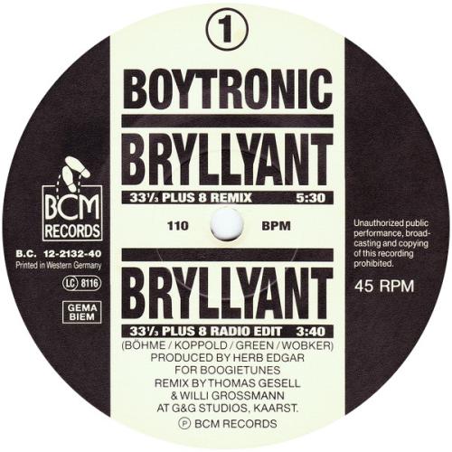 Bryllyant / You