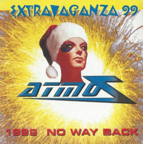 Atmoz - Extravaganza 99