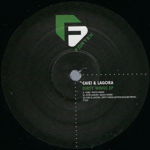 CAIE! & LAGORA - Dirty Wings Ep - Maxi x 1