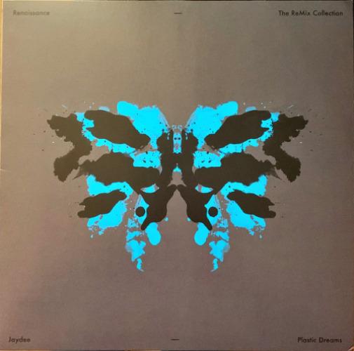 Plastic Dreams (remixes) (white Vinyl)