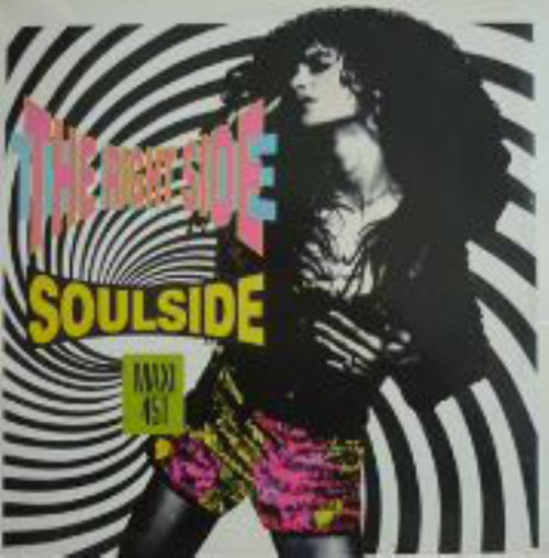 SOULSIDE - The Right Side (remix) - Maxi x 1