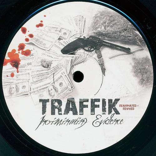 Incriminating Evidence Remixes - Including Cd Album