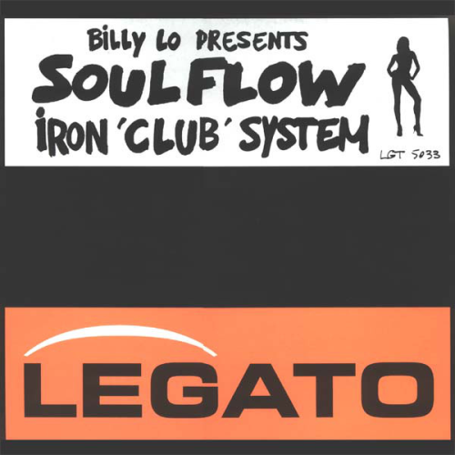 Soulflow - Iron 'club' System