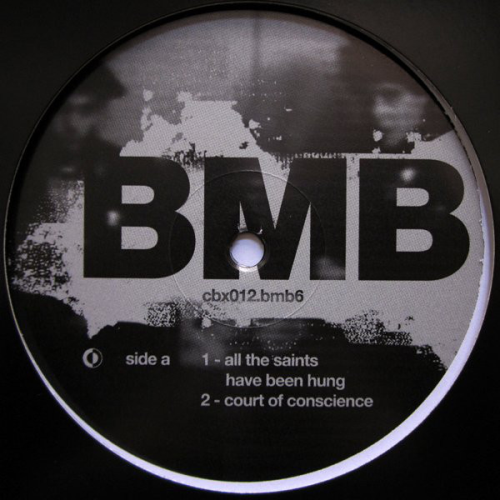 Bmb6 - All The Saints Have Been Hung