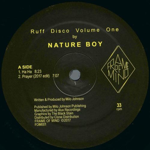 Ruff Disco Volume One
