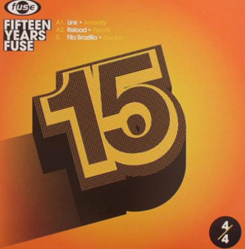 15 Years Fuse Sampler 4/4