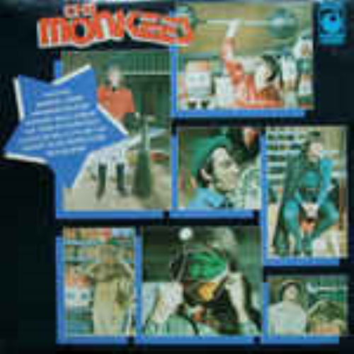 Best Of The Monkees