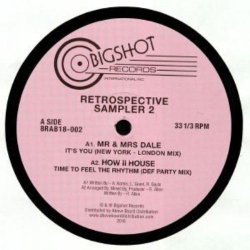 Bigshot Records Retrospective Sampler 2