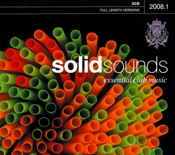 Sólid Sounds 2008.1