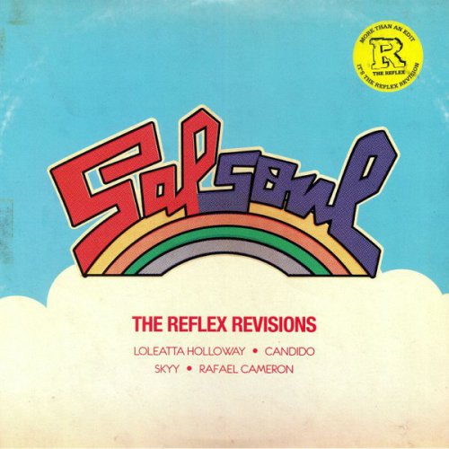 Salsoul (the Reflex Revisions) (white Vinyl)