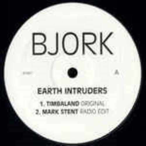 Earth Intruders