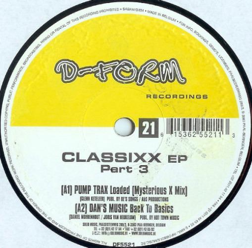 Classixx Ep Part 3