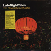 Latenighttales - The Cinematic Orchestra