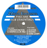 Part One: Dub Essentials