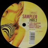 Legato Sampler 2005/2