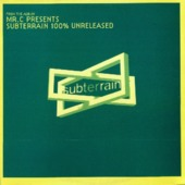Mr. C - Subterrain 100% Unreleased (disc 1)