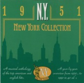 New York Collection 1951