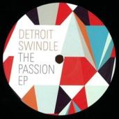The Passion Ep (incl. Soulphiction Remix)
