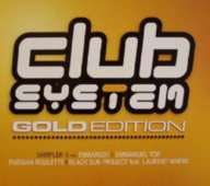Club System Gold Sampler 5