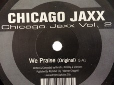 Chicago Jaxx Vol. 2
