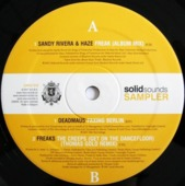 Solid Sounds Sampler 2007/3