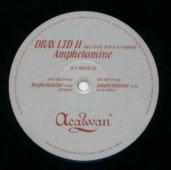 Amphetamine (orig + Remix)