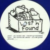 Lost N Found Vol 7