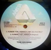 Funkin' For Jamaica (1991 Remix)