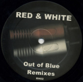 Out Of Blue Remixes