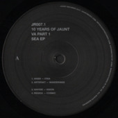 10 Years Of Jaunt - Va Part 1 - Sea Ep