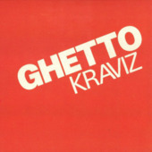Ghetto Kraviz (red Vinyl)
