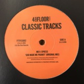 4 To The Floor Classic Tracks Volume 2