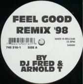 Feel Good (original + Remix '98)