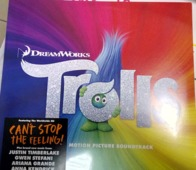 Dreamworks Trolls (original Motion Picture Soundtrack)