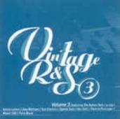Vintage R&s Volume 3