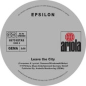 Leave The City / Wake Up
