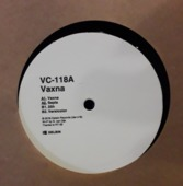 Vaxna