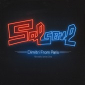 Salsoul Re-edits Series One : Dimitri From Paris