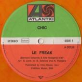 Le Freak / Savoir Faire