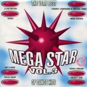 Mega Star Vol.3 - The Very Best Of Dance Hits