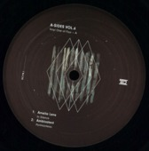 A-sides Vol.6 Vinyl One Of Four